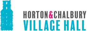 Horton and Chalbury Village Hall Logo